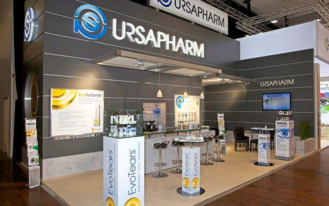 URSAPHARM News Banner